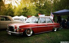 stancenation:  Beautiful Benz. // http://wp.me/pQOO9-hSr