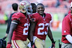 San Francisco 49ers LaMichael James