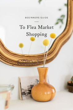 Weekends are synonymous with flea markets. To the beginner they can be a bit overwhelming. There are so many people, vendors, and so many things for sale. Can you haggle? When is the best time to shop? What should you purchase and what should you steer clear of? Follow along as eBay share the beginners guide to flea market shopping for all you need to know!