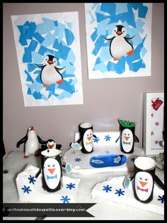 Penguin Art Winter Art Winter Theme Kindergarten Art Toddler Crafts Winter Crafts For Kids Winter Kids Winter Activities Craft Activities For Kids Winter Activities For Kids, Winter Crafts For Kids, Winter Kids, Art Activities, Art For Kids, Kindergarten Art, Preschool Crafts, Toddler Crafts, January Crafts