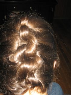 chain  braid