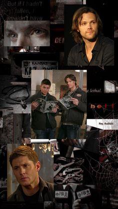 Sam And Dean Supernatural, Supernatural Imagines, Supernatural Wallpaper, Winchester Supernatural, Supernatural Funny, Dean Gif, Sam Winchester, Winchester Brothers, Castiel Aesthetic