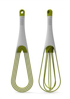 8: Twist whisk | 8 Fabulous Gifts For Dinner-Party Mavens | Co.Design: business   innovation   design