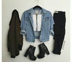 How to wear dresses in winter outfits fashion 30 ideas Mode Outfits, Trendy Outfits, Winter Outfits, Summer Outfits, Teen Fashion, Korean Fashion, Fashion Outfits, Jackets Fashion, Fashion Black