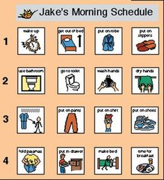 A Back-to-School Morning Routine That Works
