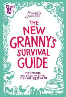 The New Granny's Survival Guide: Everything You Need to Know to be the Best Gran For Mum