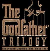 The Godfather - all three of them.
