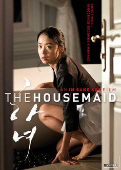 하녀 (The Housemaid) (2010)
