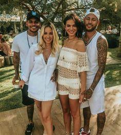 Cris, Bia and Couple Brumar ❤❤ #Bruna23