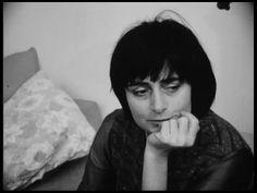 Agnès Varda avec l'actrice Delphine Seyrig (1972) - YouTube