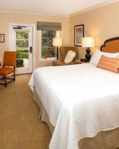 Estancia La Jolla Hotel & Spa 9700 N Torrey Pines Rd  La Jolla, CA 92037 United States