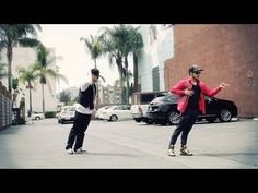 Popping John & Ricardo Walker - Beat It (Dubstep Performance) #performance #dubstep #dancing #coreography #michaeljackson