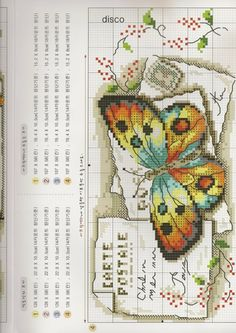 Gallery.ru / Фото #6 - Бабочки - DELERJE