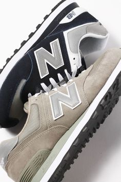 Fall's Hottest Fashion Accessories - New Balance Sneakers