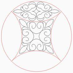 Anita Shackelford's DWR Patterns                                                                                                                                                                                 Más