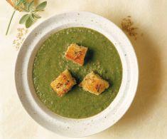 Zuppa di lenticchie e bietole - Tutte le ricette dalla A alla Z - Cucina Naturale - Ricette, Menu, Diete