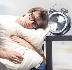 Rimedi naturali per combattere la stanchezza primaverile - Ambiente Bio