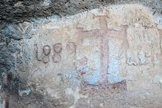La cruz de Jerusalén de 1889