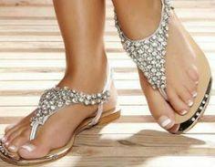 yazlık sandalet modelleri (4)
