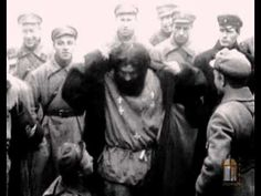 Persecuted Church - Soviet Attack against the Churches and all religions