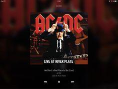 "Auf @Sonos läuft gerade ""Hell Ain't a Bad Place to Be (Live)"" von AC/DC #NowPlaying"
