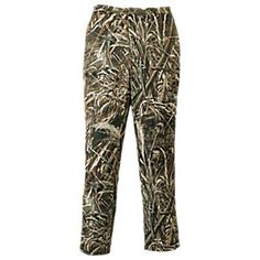RedHead Bonded Waterfowl Hunting Pants for Men | Bass Pro Shops
