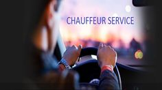 Your cambridge chauffeur service with professional drivers