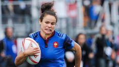 JO Rio 2016 - Sevens : les Enragées, ce surnom qui colle parfaitement à la peau des Françaises - Rugbyrama - 05/08/2016