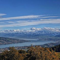 High above Zurich's rooftops, at 871 m.a.s.l., lies Uetliberg with its peak, the Uto K...   Use Instagram online! Websta is the Best Instagram Web Viewer!