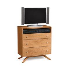 Brattleboro TV Stand and Dresser   dotandbo.com