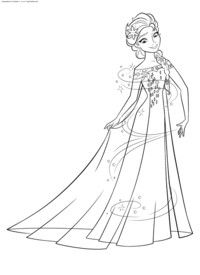 Pin By Vickie Schulte On Frozen Color Frozen Coloring Frozen Coloring Pages Disney Coloring Pages