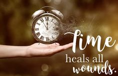 #quote #sad #time #wounds