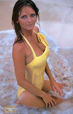 Cheryl Tiegs - 1983