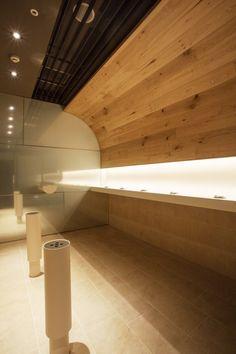 Galeria - Fumódromo / Hiroyuki Ogawa Architects - 7