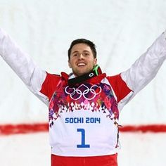 Sochi 2014 - CBC Sports - Alex Bilodeau, Mikaël Kingsbury take gold, silver in Olympic moguls Ski Freestyle, Rugged Maniac, World Athletics, Gold Medal Winners, Canadian Football, Olympic Gold Medals, Hometown Heroes, Olympic Committee, Commonwealth Games