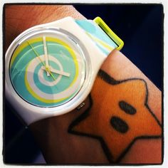 PEPPERCANE http://swat.ch/1hQeiee #Swatch
