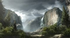 The Hiyen Mountain Pass | Page 1 | The Hiyen Mountain Pass|RP| | Guild Forums | Gaia Online