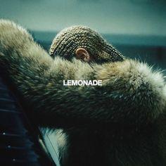 Beyonce Lemonade Cover Art