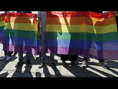 """""""'Religious freedom' bills meant to hurt LGBT community"""" – THE LEON KWASI CHRONICLES"""
