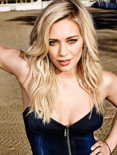 007e1258b243 Younger star Hilary Duff Fitness Secrets and says No to Dieting