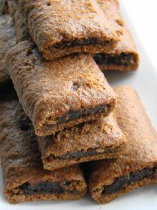 barritas-crujientes-de-manzana-canela Sweet Recipes, Real Food Recipes, Cookie Recipes, Vegetarian Recipes, Dessert Recipes, Yummy Food, Healthy Recipes, Desserts, Cupcakes