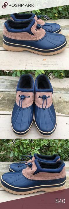 Women's Bass Tilton Boot Women's Bass Tilton Boot Size 9M, TTS Never worn Bass Shoes Winter & Rain Boots