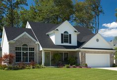 New Highly Energy Efficient Home Completed – CERTIFIED EARTH CRAFT BUILDER