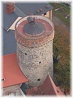 Tábor-Husitské muzeum-vyhlídková věž Kotnov