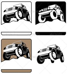 Realistic Graphic DOWNLOAD (.ai, .psd) :: http://jquery-css.de/pinterest-itmid-1000114265i.html ... Off-Road Symbol ...  4x4, background, car, clip art, clipart, design element, extreme sport, extreme terrain, isolated, land vehicle, logo, off road, off road vehicle, off-road, symbol, transportation, travel, vector, vehicle, white  ... Realistic Photo Graphic Print Obejct Business Web Elements Illustration Design Templates ... DOWNLOAD :: http://jquery-css.de/pinterest-itmid-1000114265i.html