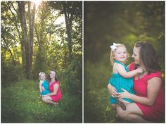 family photo session posing ideas