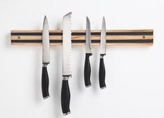 One Good Find: Magnetic Knife Holder