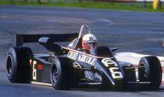 Pierre Petit - Maurer MM83 BMW/Heidegger - Maurer Motorsport - XXXV International Tropy 1983