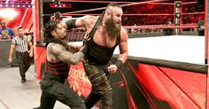Braun Strowman is quickly turning into the unbeatable WWE giant with mystique to match in the mold of greats Andre the Giant and the Undertaker.