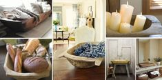 15+ kreatívnych nápadov ako využiť staré drevené koryto v domácnosti a záhrade